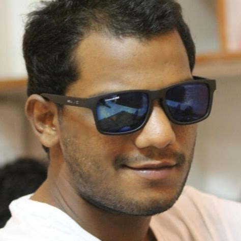 Kevin Ronith Kumar