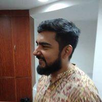 Aditya Rangarajan