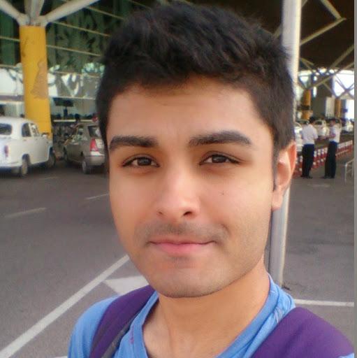 Suyash Upadhyaya