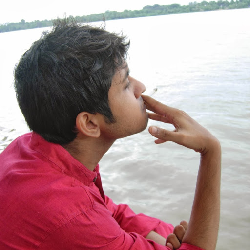 Pallab Chatterjee