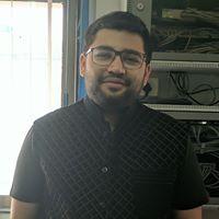Abhishek Chhajlani