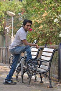 Vibhas Sen