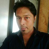 Sarang Bhalerao