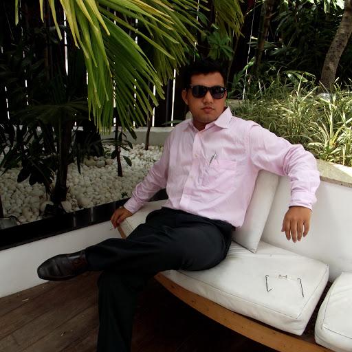 Rajarshi Chatterjee
