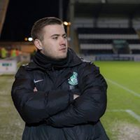 Conor Rafferty