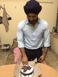 Charanjot Singh