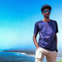 Ashwin Asok