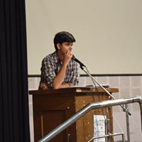 Sidharth Yadav