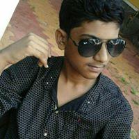Vivek Shetty