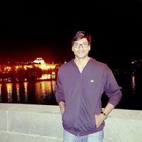 Rahul Karkhanis