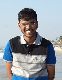 Ajinkya Dhamdhere