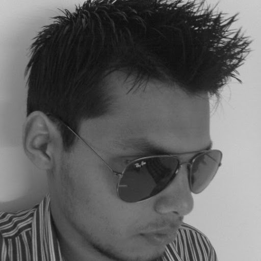Pritam Sharma