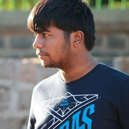 Akshaj Sinha