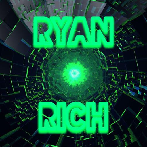 Ryan Mastrome Jr.