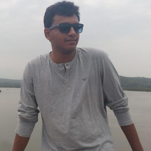 Harshad Parnerkar