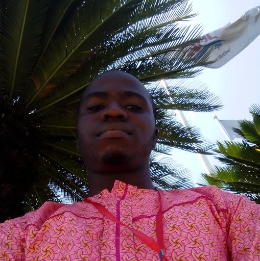 Afeez Adebayo