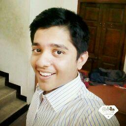 Vishal Raman
