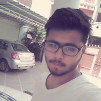 Avinash Choubey