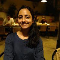 Shivani Ahuja