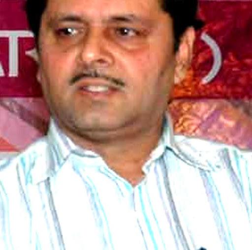 Fazal Imam Mallick