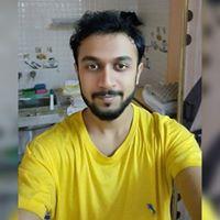 Rajan Jaykar
