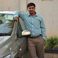 Kiran G Raj