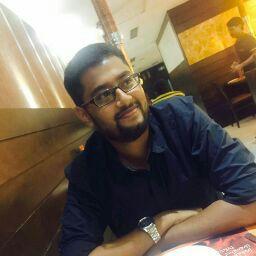 Mohamed Noufal
