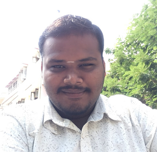 Kishore Ram