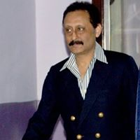 Indra Vikram Singh