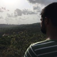 Antriksh Jaiswal