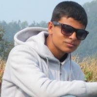 Ritesh Ghimire