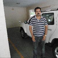 S. A. Harish Rajaraman
