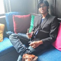 Saptarshi Mazumder