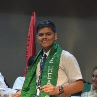 Aryan Tiwari