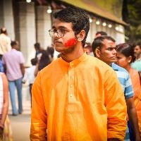 Dibyadarshan Das