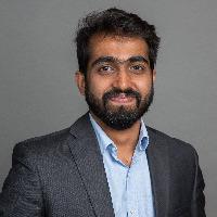 Dinesh Pai