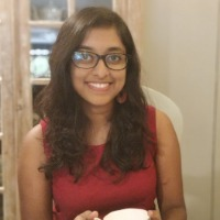 Anusha Ganapathi