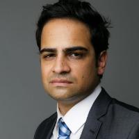 Ahmad Khawaja