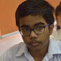 Ayuj Aryan