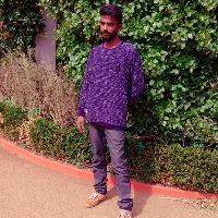 சுரேஷ் சின்னசாமி