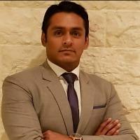 Shashank Srivastava