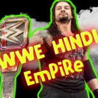 WWE Hindi Empire