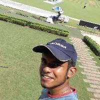 Srinjoy  Sanyal
