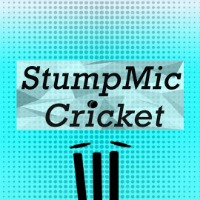 StumpMic Cricket
