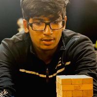 Prashanth Satish