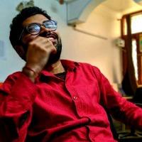 Abhishek Rajan