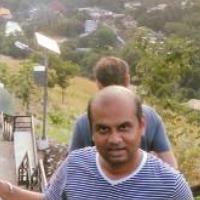 Avijit Das Patnaik