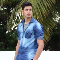 Mohit Sharma