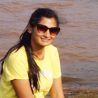 Anushree Dinesh Burad