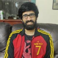 Aditya Hosangadi